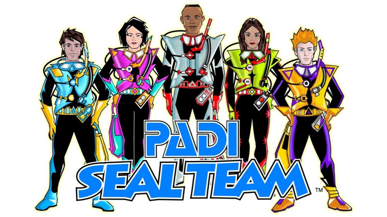 seal team 2